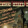 Die Schweinfurt Giants veranstalten die Halloween Horror Night in der International School Mainfranken